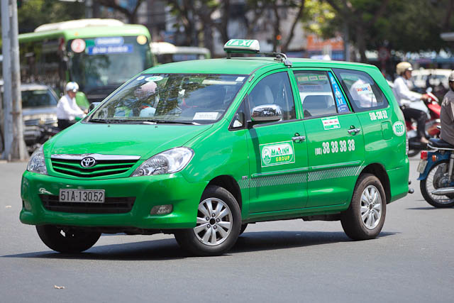 Top 10 Hãng taxi Mộc Châu Sơn La uy tín giá rẻ gọi là đến ngay